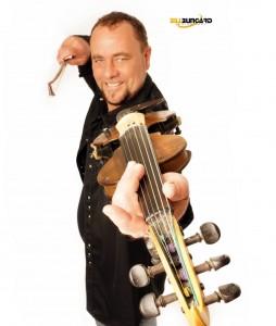 Geoffrey - Bungard - #1